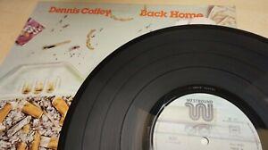 Dennis-Coffey-034-Back-Home-034-LP-Vinyl-Westbound-50-371-France-Press-aus-1977
