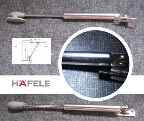 HAFELE Cabinet Door Lift UP Gas Spring Flap Stay for Kitchen cupboard Wardrobe