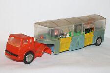 1960's Wild Animal Semi Truck, Parts Toy