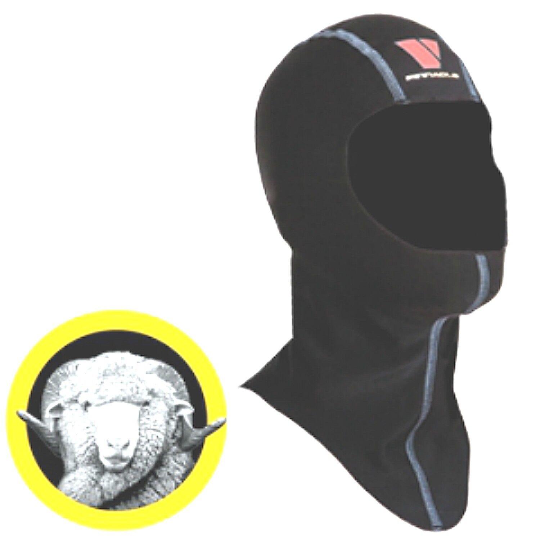 Pinnacle V-Skin Merino Hood - Größe Choice