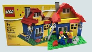 Lego Boite Scellee - Pot a Crayons - Set 40154