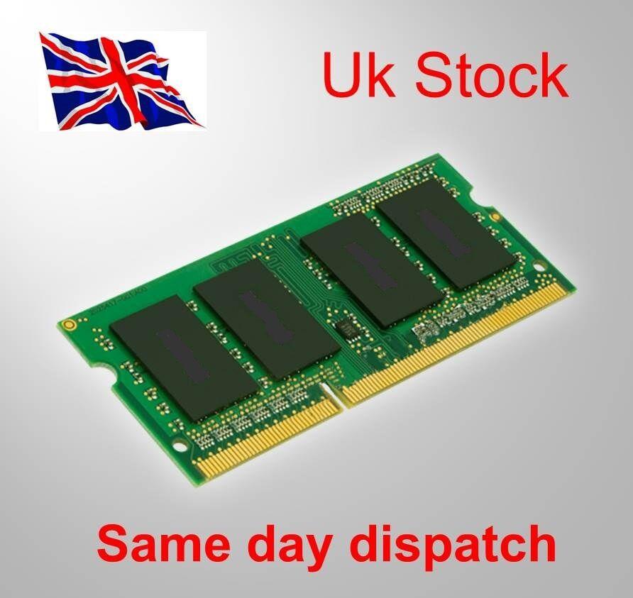 2GB Laptop RAM Memory Upgrade for Acer Aspire 5733Z-4845 DDR3-8500