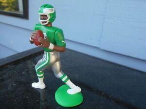 RANDALL CUNNINGHAM QB PHI EAGLES loose starting lineup NFL figure w helmet 1990