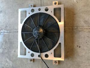 Hayden Electric Cooling Fan Kit for 1997-2006 Jeep TJ 4.0L L6 Engine Heat lm