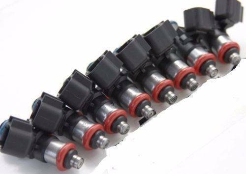 6x 1000cc Fuel Injectors Toyota Supra Chaser 2JZ 1JZ