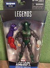 "Marvel Legends Series Forces of Evil Marvel's WHIRLWIND Action Figure 6""  NEW"