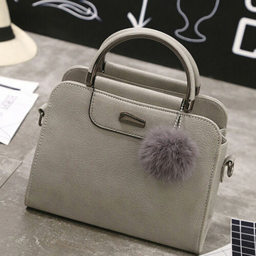 Fashion Women Leather Shoulders Bags Tote Purse Crossbody Messengers HandDP