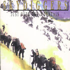 Just Over This Mountain by Skydiggers (CD, Jun-2000, Unidisc)