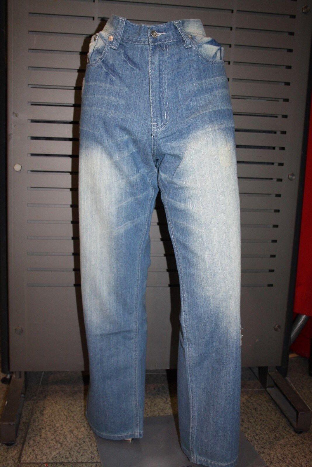Thug Life Jeans Big Up Denim TL-DS09-072 row Blau denim and dark Blau 2018    Verkauf    Marke    Deutschland Store