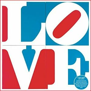 Various Artists-Love CD NEW