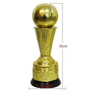 Image Is Loading NBA Finals Most Valuable Player Championship Trophy Replica