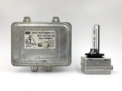 BMW E60 E61 E65 E66 525i 530i 760i X6 X5 Hella Control Unit for Xenon Headlight