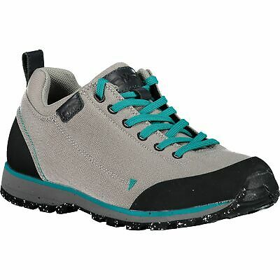Cmp Scarponcini Outdoorschuh Elettra Low Wmn Cordura Hiking Shoes Marrone Tessile-mostra Il Titolo Originale