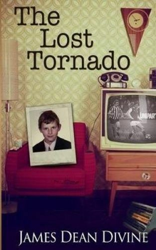 1 of 1 - The Lost Tornado Cross Between Kes Angela's Ashes Sad by Divine MR James Dean