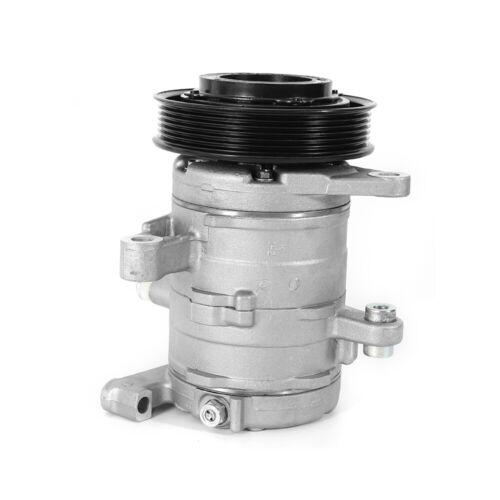 For Dodge Dakota Ram 1500 V6 3.7L /& V8 4.7L 2004-07 CO 10800C Hot AC Compressor