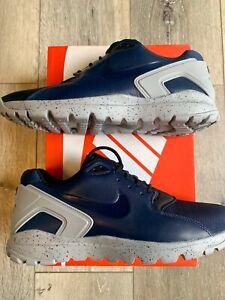 Nike-Air-Koth-Ultra-Low-SZ-10-Obsidian-Blue-White-749486-400-Casual-Training-NWB