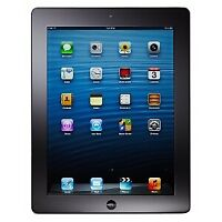 Apple iPad 4 Tablet / eReader
