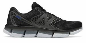 New Balance Men's Rubix Shoes Black with Grey