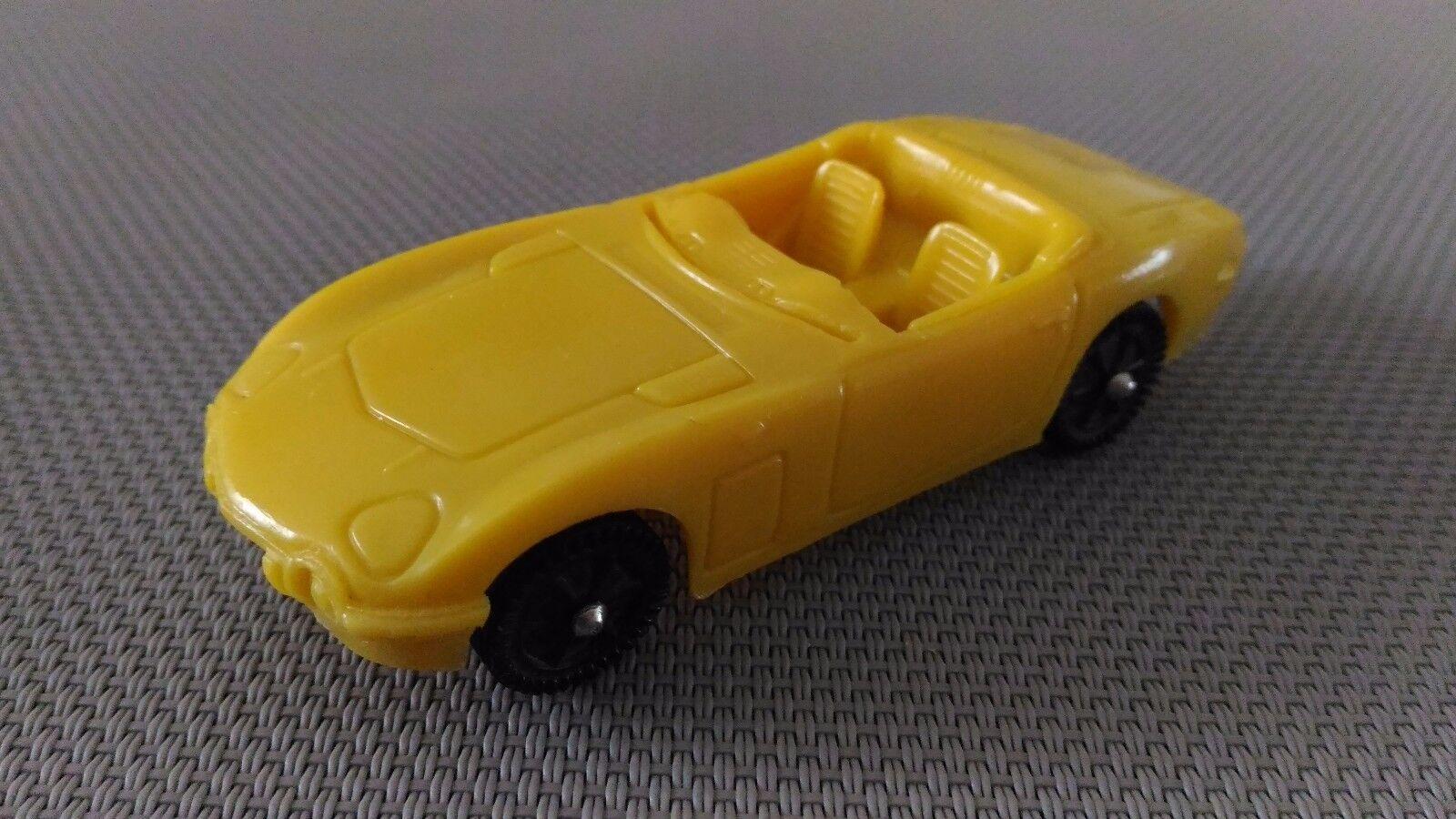 Voiture Miniature Stelco   Toyota 2000 GT   Très Bon Etat.