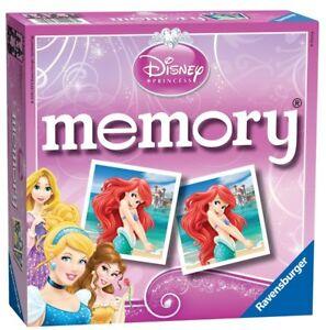 NEU Ravensburger 22207 - Disney Princess Memory - Wien 10, Österreich - NEU Ravensburger 22207 - Disney Princess Memory - Wien 10, Österreich