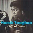 Sarah Vaughan with Clifford Brown by Sarah Vaughan (CD, Mar-2010, Ais)