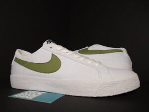 low cost a2a2e 2d606 Image is loading NIKE-DUNK-BLAZER-ZOOM-LOW-CANVAS-SB-CNVS-