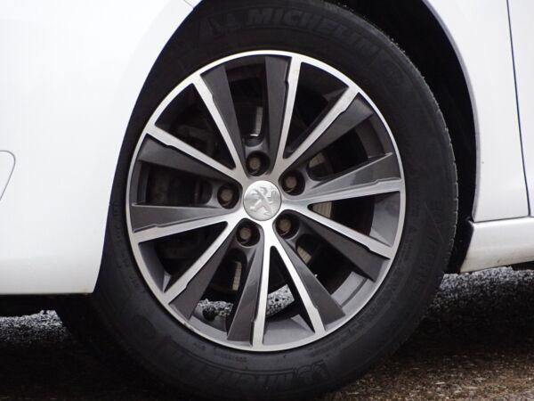 Peugeot 308 1,6 BlueHDi 120 Allure - billede 1