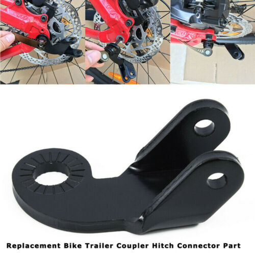 Replacement Bike Trailer Coupler Hitch For Burley Accessories Connector Parts HI