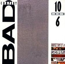 CD Bad Company / 10 from 6 – Rock Metal Album 1985