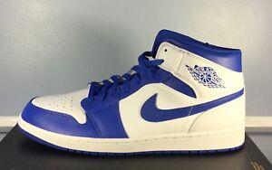 Nike Air 554724 1 Jordan 14 Mid sz uk 114 rd4dqAS