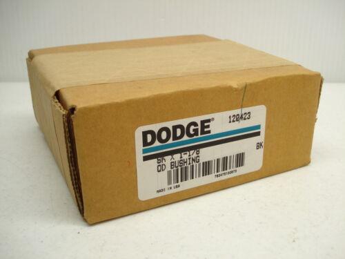 """DODGE 120423 1-1//8/"""" QD BUSHING"""