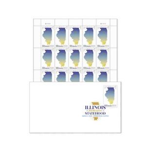 USPS-New-Illinois-Statehood-Keepsake