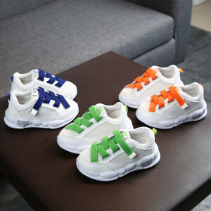 Toddler-Infant-Kids-Baby-Girl-Boys-Soft-Sole-Mesh-Running-Sport-Shoes-Sneakers
