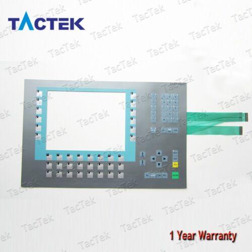 "Details about  /6AV6 643-7DD00-0CJ0 Membrane Keypad Switch for 6AV6643-7DD00-0CJ0 MP277 10/"" KEY"