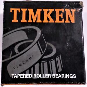 TIMKEN NP840302TRB TAPERED ROLLER BEARING