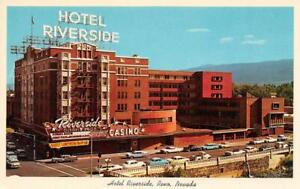 RENO-NV-1966-Long-Closed-Riverside-Hotel-amp-Casino-now-an-Apartment-Building-543