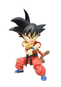 Bandai S.H.Figuarts Dragon Ball Son Gokou Goku 2014 Action Figure w// Shipper