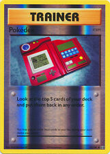 Pokedex 82/108 XY Evolutions REVERSE HOLO PERFECT MINT! Pokemon