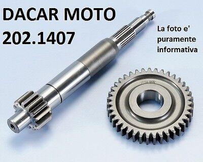 202.1412 INGRANAGGIO PRIMARIO Z=17-45 POLINI PIAGGIO LIBERTY 125 3V ie dal 2013/>