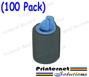 100-Pack-RM1-0037-000-4200-4300-4250-4350-Paper-Feed-Roller-RM1-0037