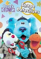 Blues Room - Shape Detectives (DVD, 2007) | eBay
