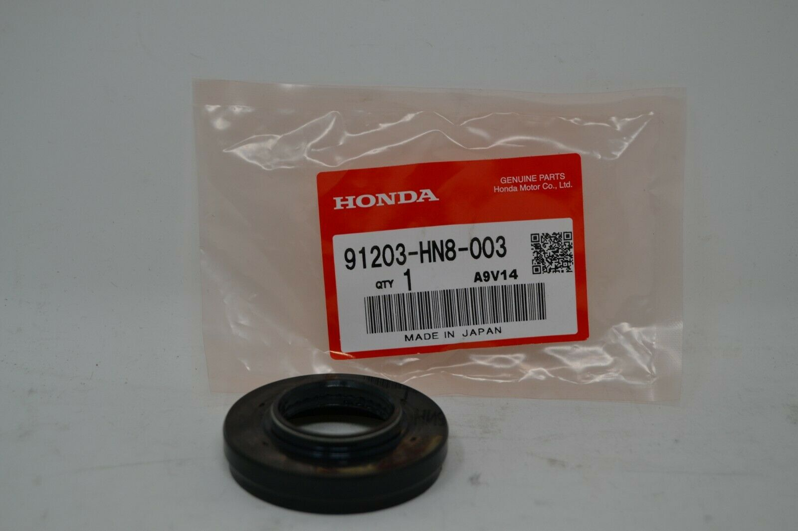 HONDA 91203-HN8-003 OIL SEAL 28X55X7