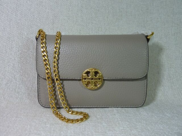 7644f437bf921 Tory Burch Chelsea Mini Crossbody Bag 41932 Black for sale online