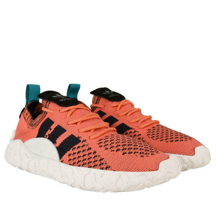 Bnib Adidas F 22 PK Trainers - Orange - Größe 10 UK