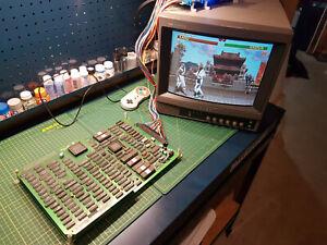 Mortal-Kombat-Bootleg-Arcade-PCB-Tested-amp-Working-B3