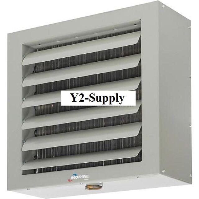Modine Steam or Hot Water Unit Heater 108000 BTU