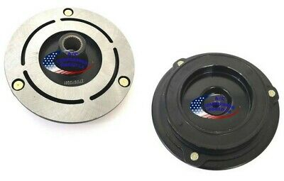 A//C Compressor Clutch HUB PLATE for Acura Models with 10PA Series