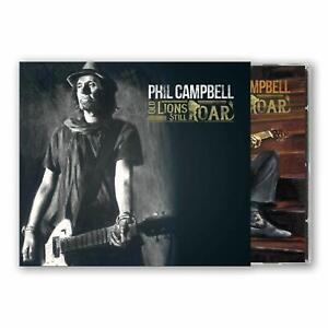 Phil-Campbell-Old-Lions-Still-Roar-CD-Sent-Sameday