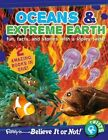 Ripley's Believe it or Not! Oceans and Extreme Earth by Cornerstone (Paperback, 2014)