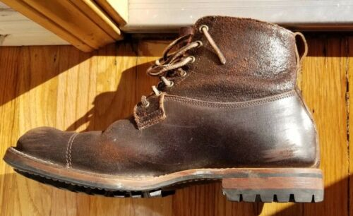 Viberg Boot | Men's US Shoe Size 11 | EUR Size 45